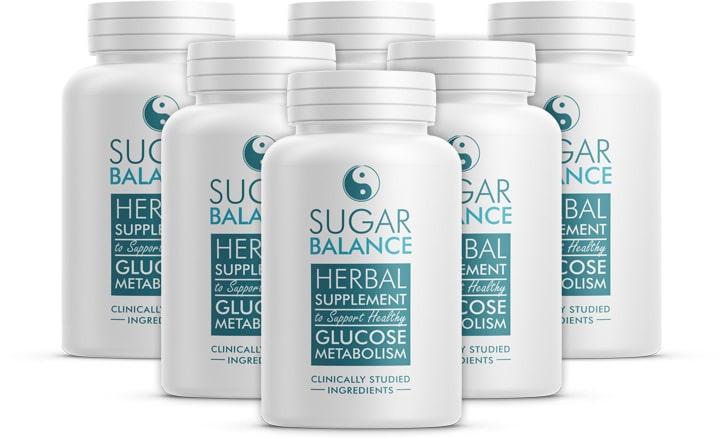 Sugar Balance what is it?