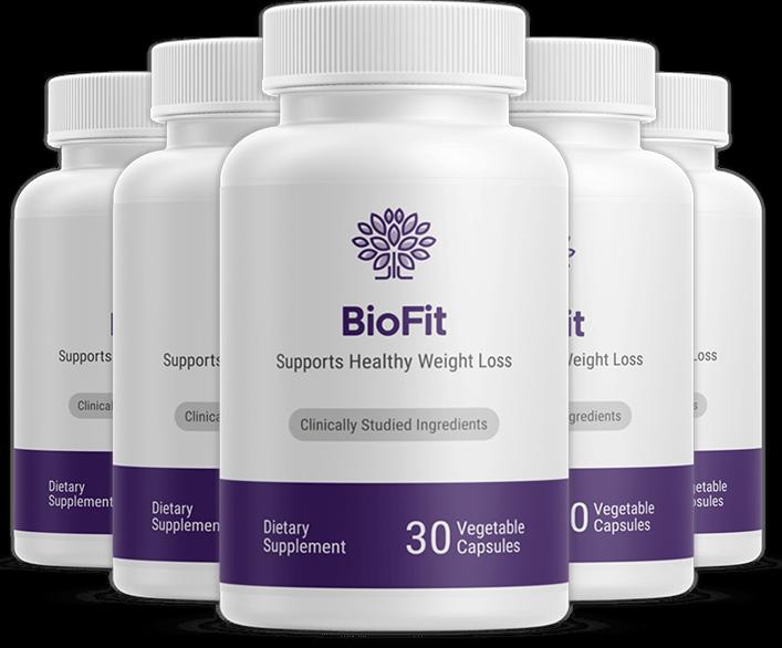 Biofit what is it?