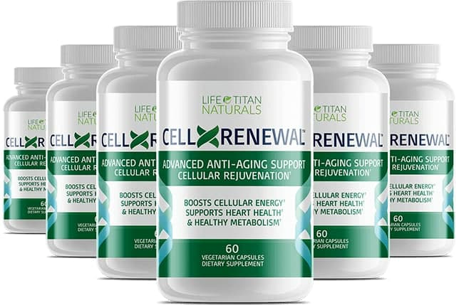Reviews Cellxrenewal