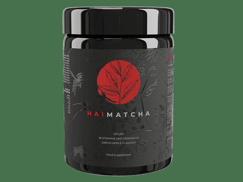 Reviews Hai Matcha
