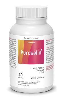 Purosalin what is it?