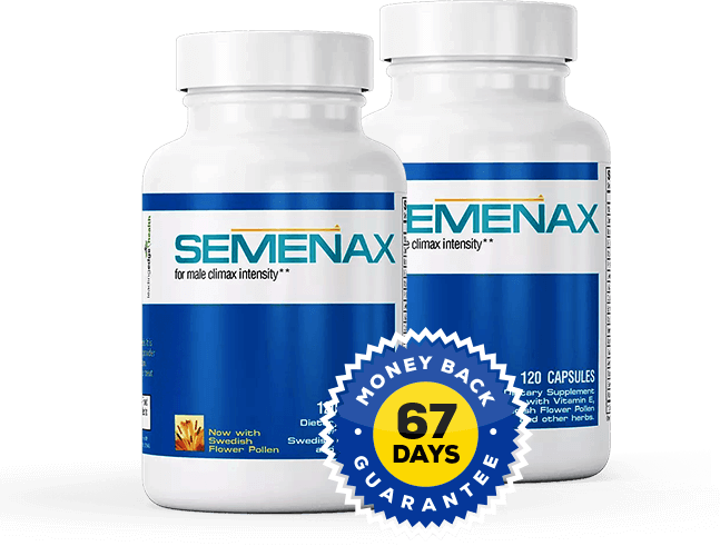 Reviews Semenax